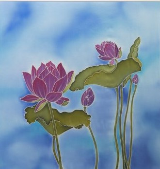 Bali Lotus