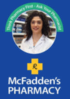 McFadden's pharmacy