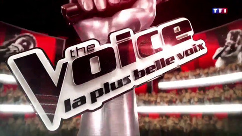 THE VOICE \\ TF1 ~ prime time