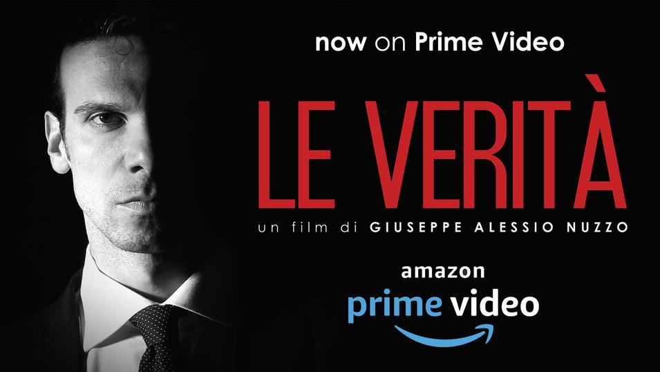 LE VERITA'\\Prime Video