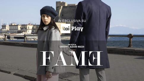 FAME\\ Rai Play