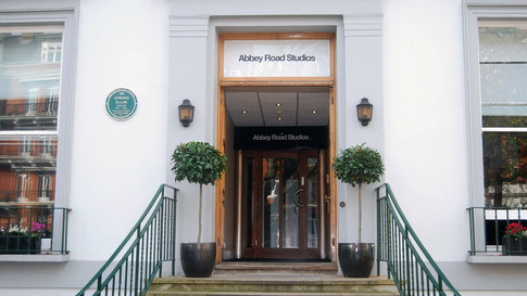 AUDIO NETWORK \\ Abbey Road Studios