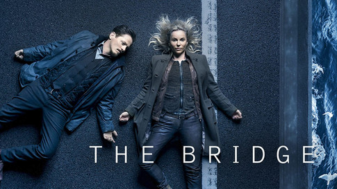 THE BRIDGE \\ TV Series Promo