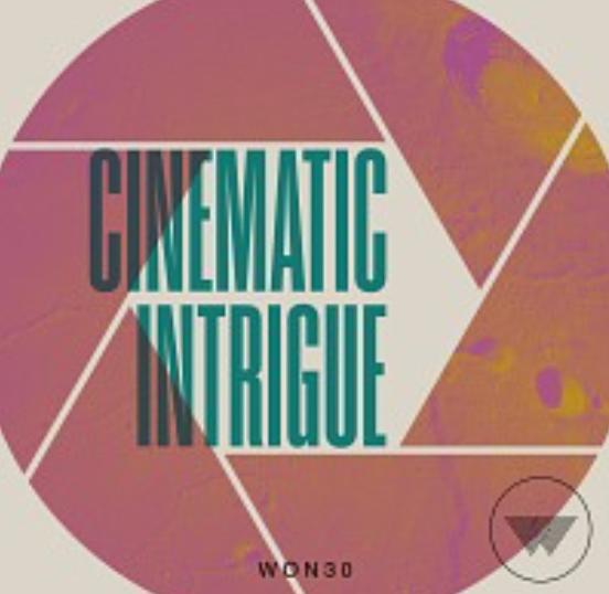 CINEMATIC INTRIGUE \\ Sky/SATV