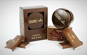 FitoBalt Chocolate Facial Mask