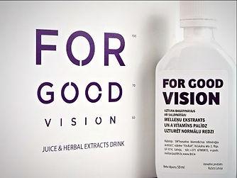FitoBalt For Good Vision