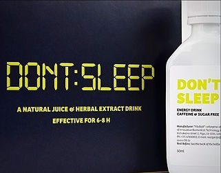 FitoBalt Don't Sleep