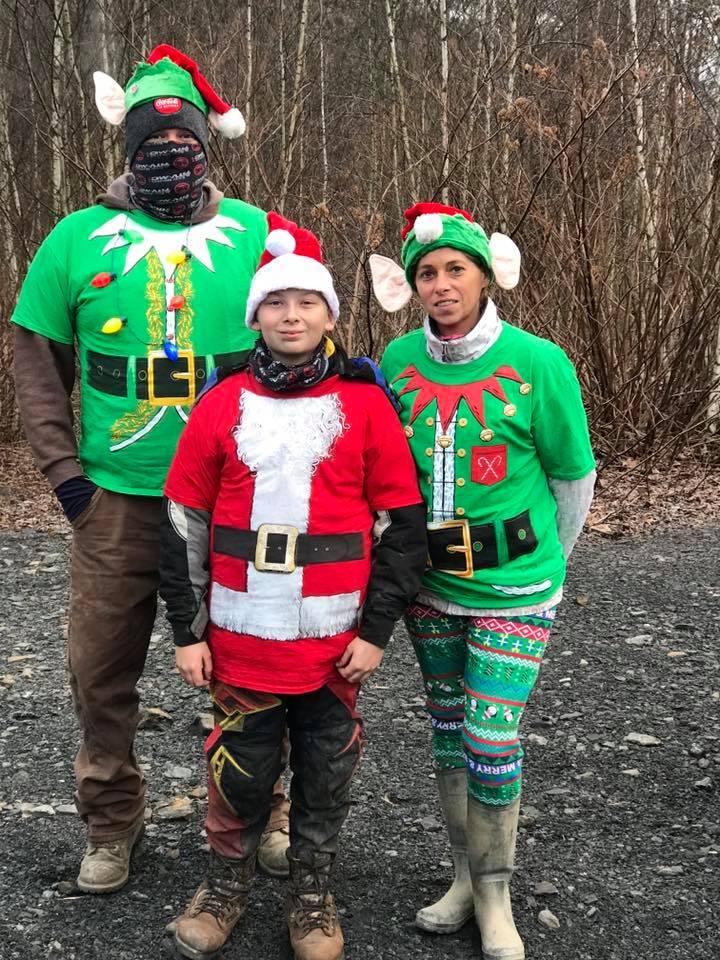 Dirty Santa Costumes