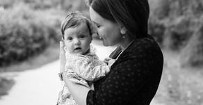 Balade en famille - Séance nouveau-né