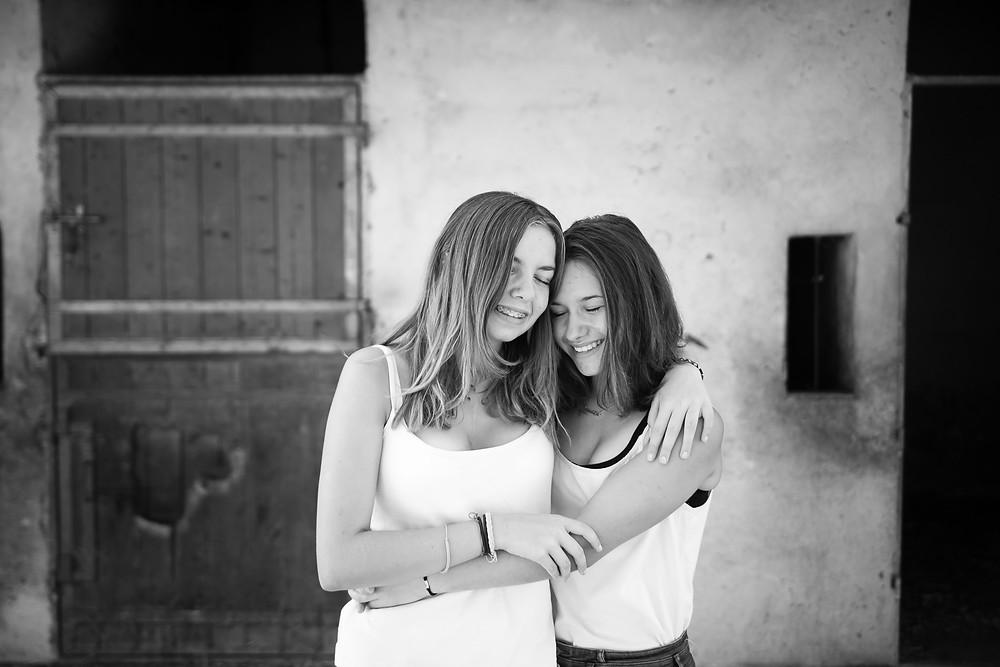 Les meilleures amies pour toujours