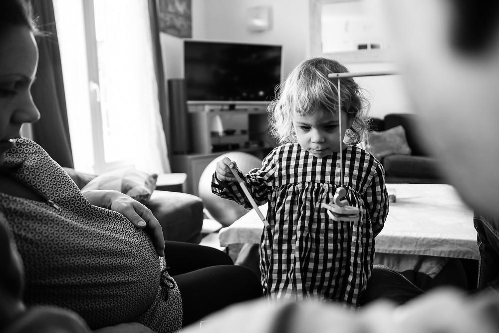 pèche à la ligne : jeu d'enfant