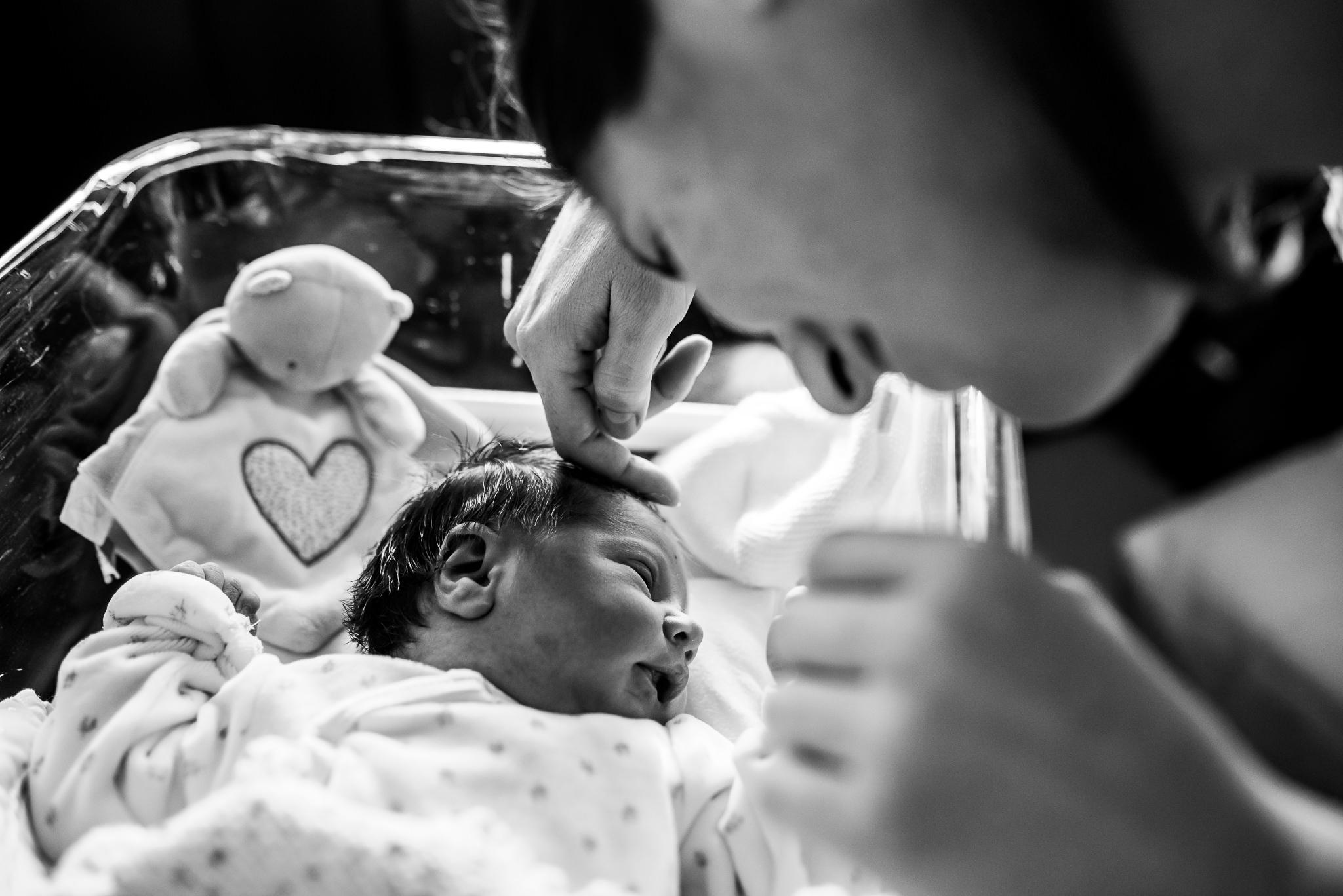 Photographe maternité Pertuis