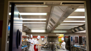 ** Finale du Concours culinaire du Spigol d'Or 2019 **