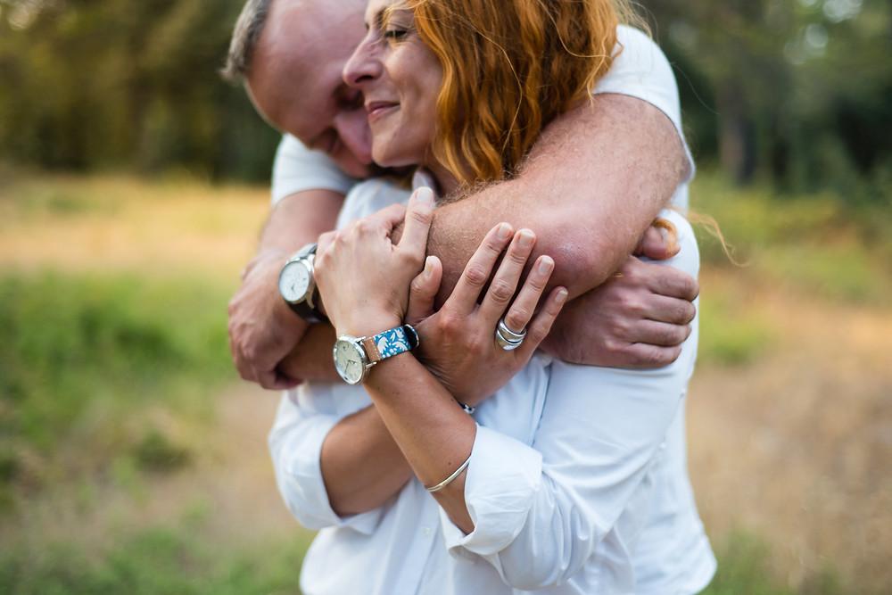 photographie de couple en exterieur