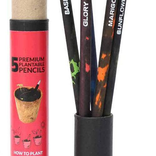 Premium Plantable Pencil.