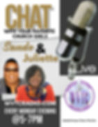 Chat Radio Show Flyer.jpg