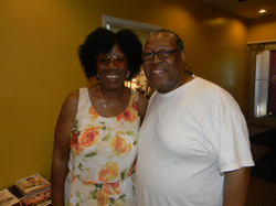 PJ WILLIS WITH PSTR MITTY COLLIER