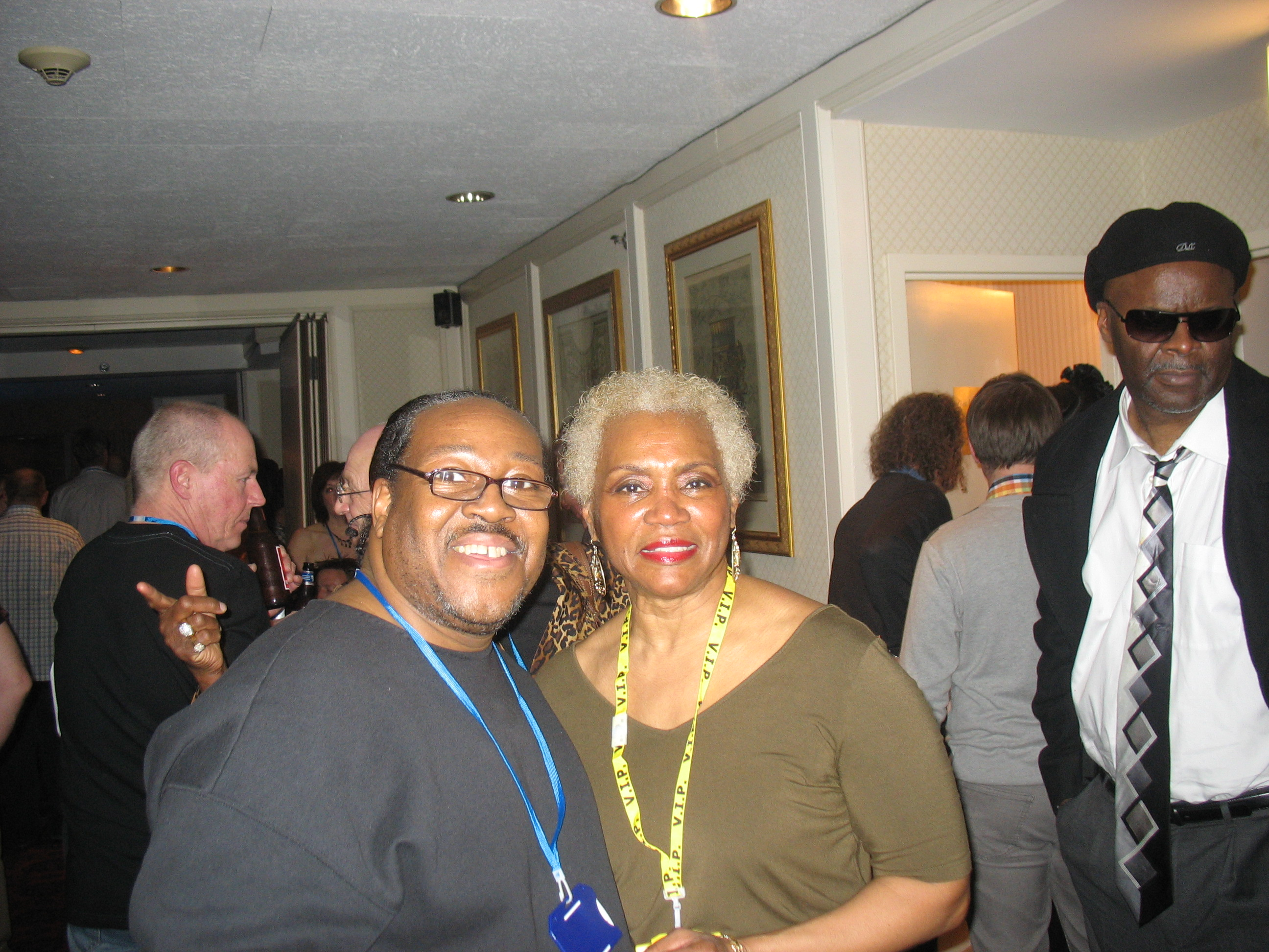 PJ WILLIS WITH SINGER JoANN GARRETT 02