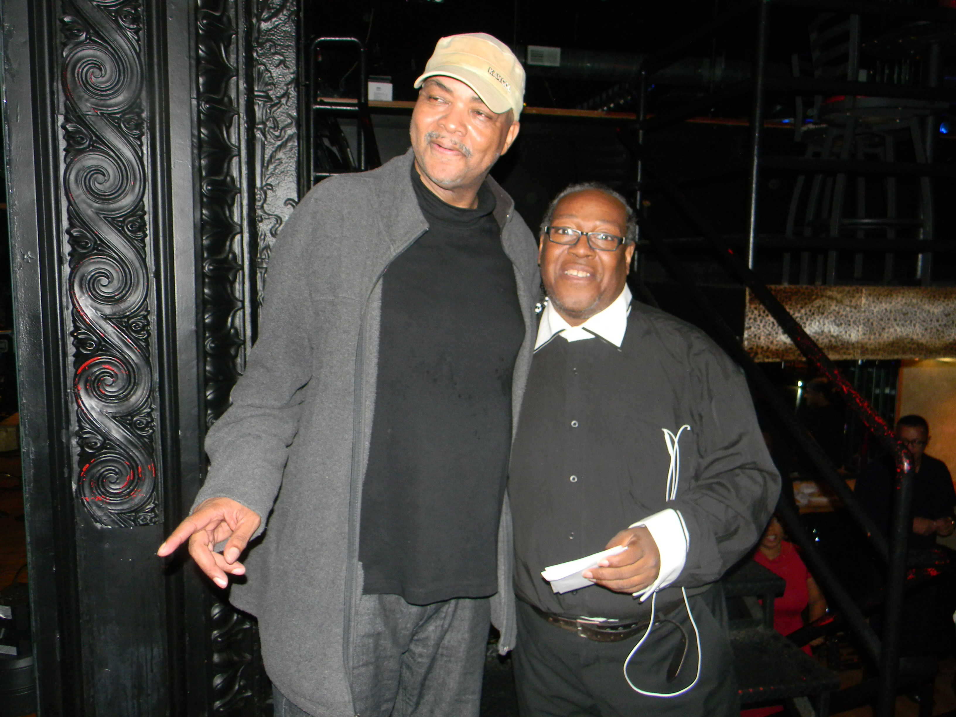 PJ WILLIS WITH MICHAEL HENDERSON (2)