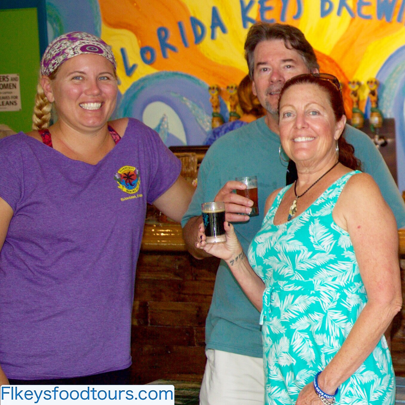 Florida Keys Food Tours