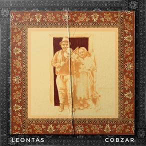 NEW SINGLE - COBZAR - OUT NOW!