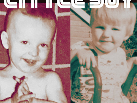 """OUR NEW SINGLE """"LITTLE BOY"""" OUT 19.02.21 !"""