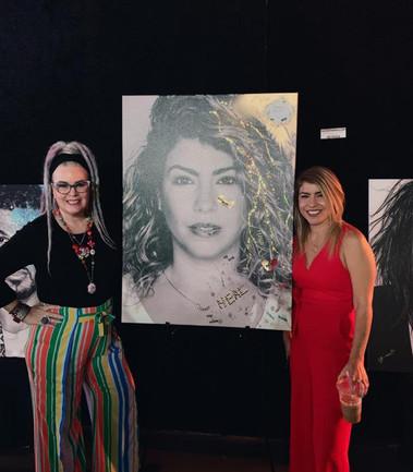 TMIF Art Show