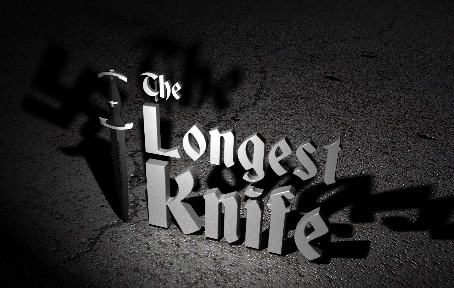 THE LONGEST KNIFE - OFFICIAL 2019 SELECTION