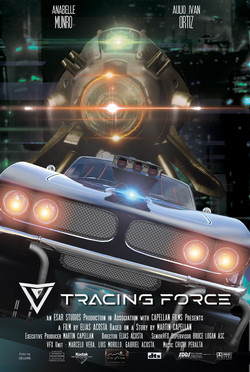 Tracing Force
