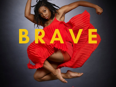 BRAVE: Art in Times of Crisis