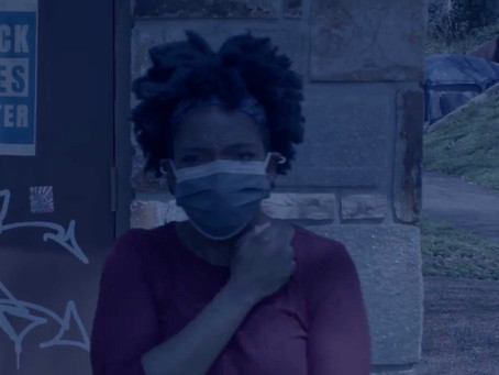 The Healing Project: Moving Through Parallel Pandemics