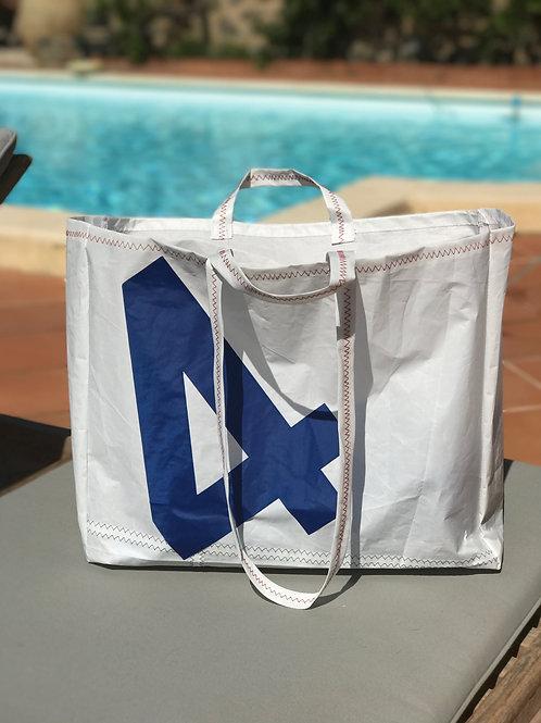 Le sac Shopping d'ANNA