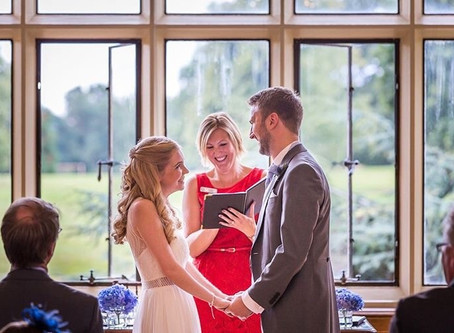 Wedding Venues - are you selling yourselves short?