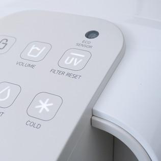 UV Automated Sterilisation