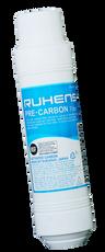 Pre-Carbon Filter