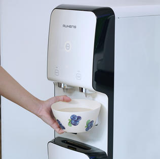 Water Pasturization Technology