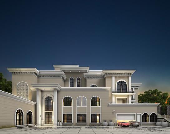 Villa Abha