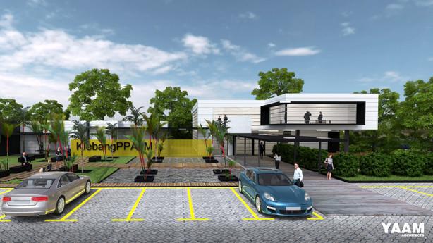 KlebangPPA – ClubHouse | Kuala lumpur