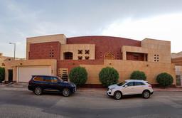 Al saqri villa