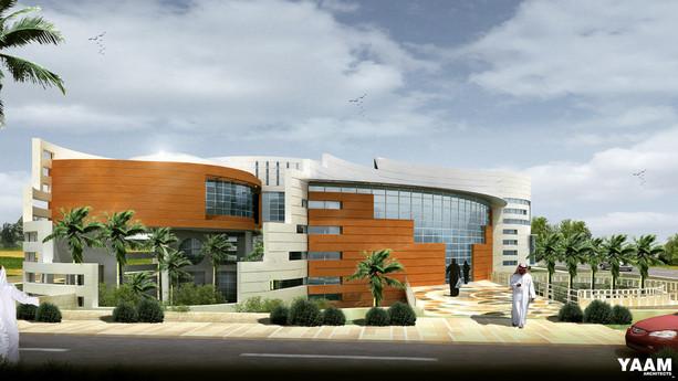 Palace of Mr. El Sudais | Riyadh