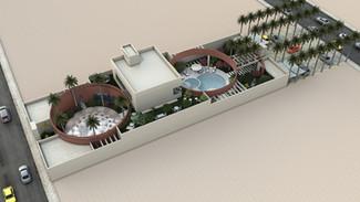 Villa & Lounge Al Masud