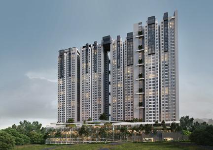 One Condominium