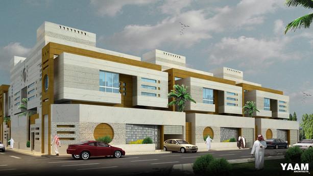 Al Murabba residential compound | Riyadh
