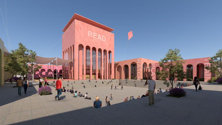 Al Medina Colors