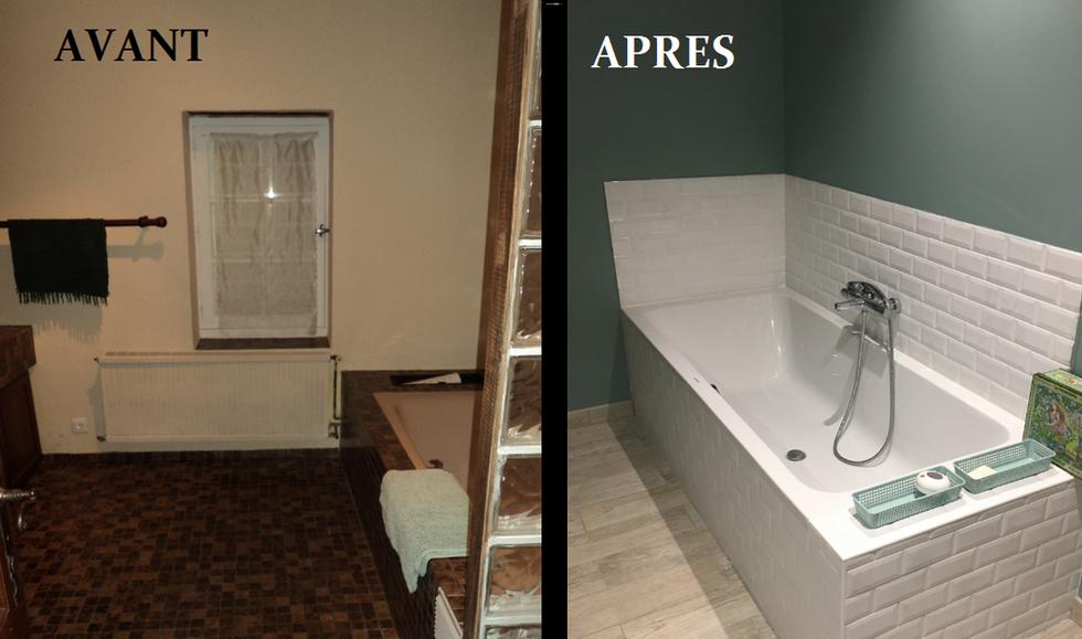 rénovation salle de bain dordogne