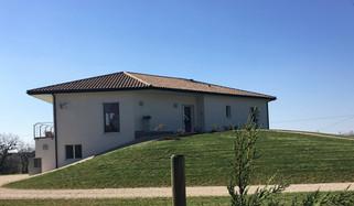 maison neuve castillonnes