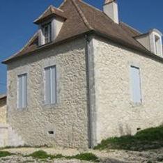maison pierres