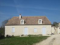 Rénovation maison pierres