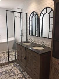 salle de bain dordogne