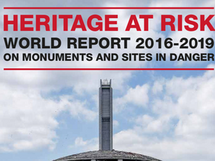Foundation projects profiled in heritage press